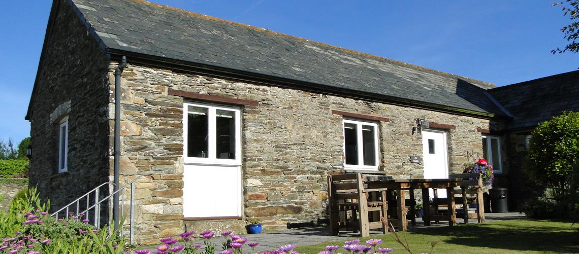 The Stiddle - Degembris Cottages