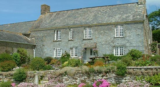 Degembris Farmhouse | Bed & Breakfast | Nr Newquay